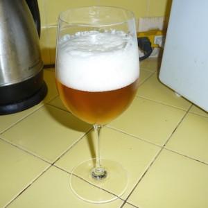 Comment améliorer la tenue de mousse de sa bière ?