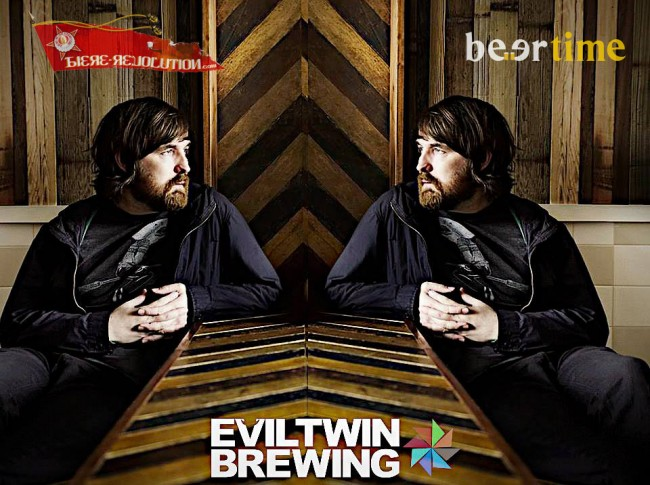 Interview exclusive Jeppe Jarnit-Bjergsø (Evil Twin)