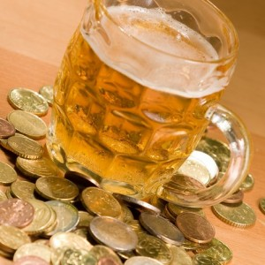 Combien coûte une bière ? Les prix dans 75 villes du monde...
