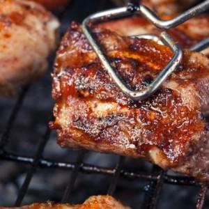 Astuce viande BBQ: de la bière pour éviter le cancer !