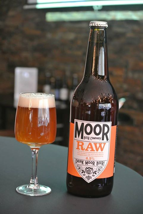 Moor Beer Co