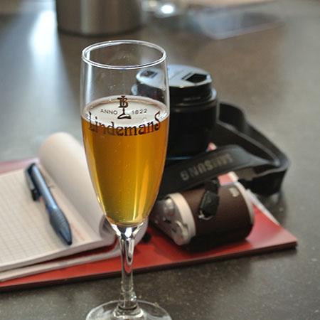 C'est quoi un blogueur bière ?