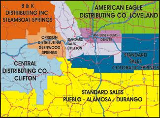 Distribution-Area
