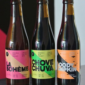 Brussels Beer Project ouvre sa brasserie collaborative