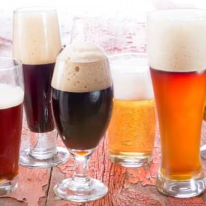 Comment obtient-on la couleur de la bière ?