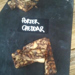 Porter Cheddar