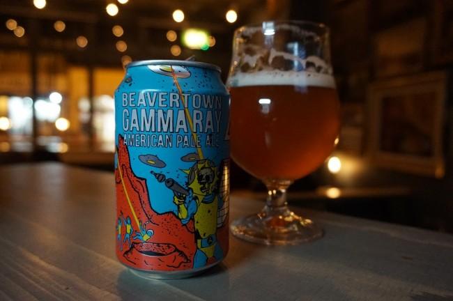 Les canettes de bière sont-elles meilleures que les bouteilles ?
