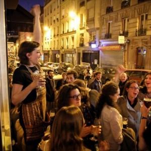 Annonce des dates de la Paris Beer Week #3