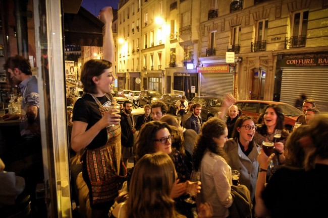 Annonce des dates de la Paris Beer Week #3