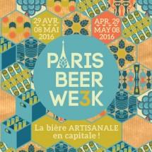 Nouveau look pour la Paris Beer Week #3