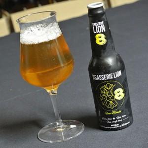 Brasserie Lion