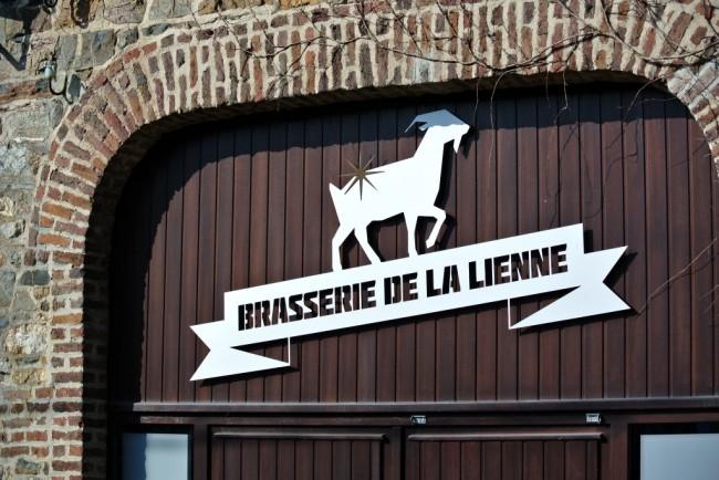 Brasserie de la Lienne