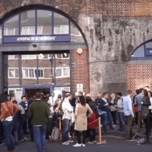 Guide: Le grand défi du Bermondsey Beer Mile à Londres