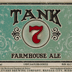 Tank 7 Farmhouse Ale
