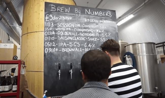 brewbynumbers