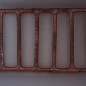 DIY: Glacière cuve d'empâtage + filtre manifold