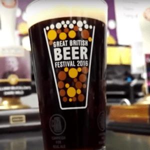 Mon premier Great British Beer Festival 2016, alors c'est comment ?