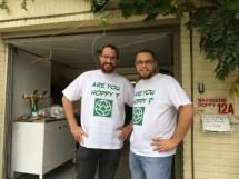 La Brasserie Hoppy : les Brasseurs Heureux se présentent