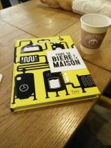 Livre Faire sa bière à la maison – La Montreuilloise
