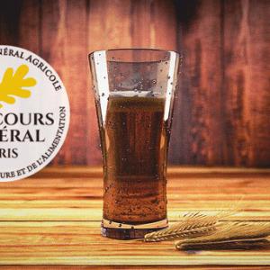 Top 82 meilleures bières françaises du CGA en 2017