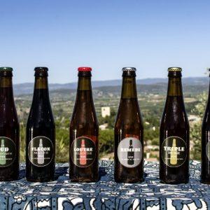 La Bière du Docteur brasserie artisanale Gignac