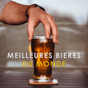 Les 100 meilleures bières du monde en 2016