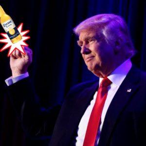 Trump et la bière : Quelles conséquences ?