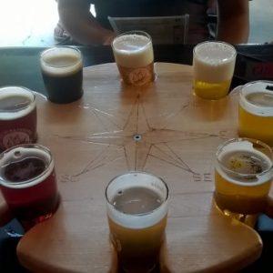 Québec le voyage de la bière artisanale !