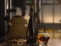 Leffe lance un 'Grand Cru' au whisky à 18€ !