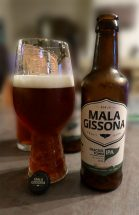 Mala Gissona Shackeltown IPA