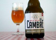 La Cambre Blonde – Brasserie Anders