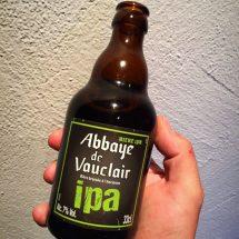 Choc: Lidl a lancé une Abbaye de Vauclair IPA !