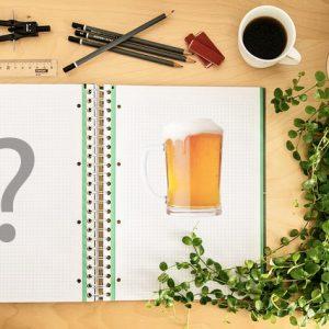Nouveau: un système de « questions & réponses » sur la bière