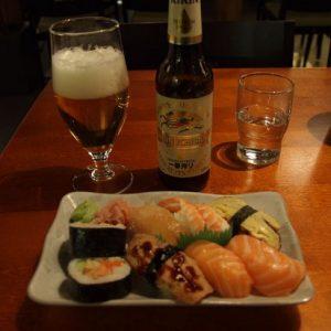 Dossier sur les bières et brasseries Japonaises