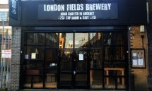 La microbrasserie London Fields vendue à Carlsberg