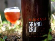 Ninkasi Grand Cru Kriek Wine