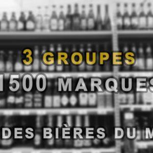 Acheter de la bière au supermarché. Qui s'engraisse le plus ?