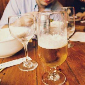 Pourquoi je préfère la bière au vin ?