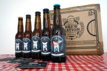 BrewNation, achat de bières en direct depuis les microbrasseries