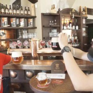 8 bars à bières à Prague à faire absolument dans sa vie