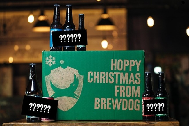 Calendrier de l 39 avent bi re 2017 lequel choisir for Craft beer advent calendar 2017