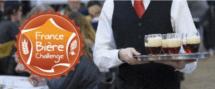 Un nouvelle compétition, le France Bière Challenge