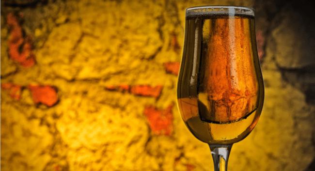La bière artisanale meilleure pour la santé que le vin rouge et la bière industrielle !