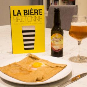 La bière bretonne de Gabriel Thierry