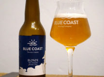 Blue Coast Blonde