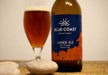 Blue Coast Ambrée