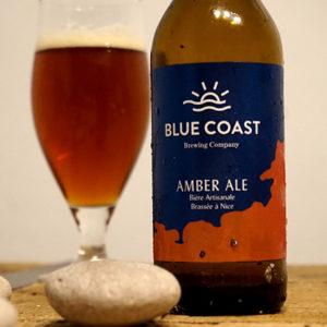 Blue Coast Ambrée