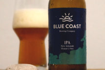 Blue Coast IPA