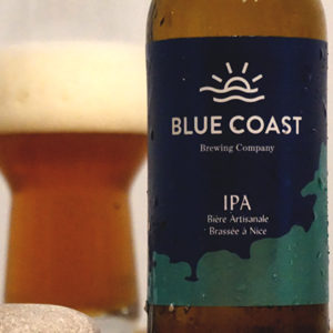 Blue Coast IPA