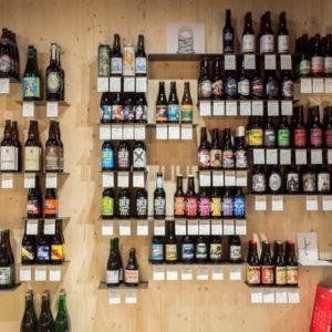 Immersion dans l'intimité de belles caves à bières françaises